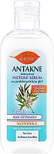 Fragrances, Perfumes, Cosmetics Face Serum - Bione Cosmetics Antakne Tea Tree and Azelaic Acid Facial Serum