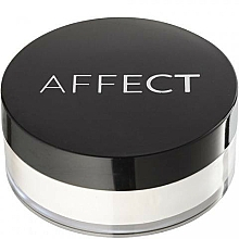 Fragrances, Perfumes, Cosmetics Setting Powder - Affect Cosmetics Fixing Powder Fix&Matt