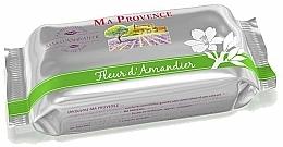 "Fragrances, Perfumes, Cosmetics Marseilles Soap ""Almond"" - Ma Provence Marseille Soap"