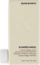 Fragrances, Perfumes, Cosmetics Color Enhancer Conditioner for Blonde Hair - Kevin.Murphy Sugared.Angel Hair Treatment