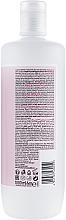 Silver Shampoo for Blonde Hair - Schwarzkopf Professional Bonacure Color Freeze pH 4.5 Silver Shampoo — photo N4