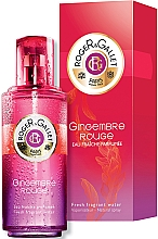 Fragrances, Perfumes, Cosmetics Roger & Gallet Gingembre Rouge - Perfumed Water