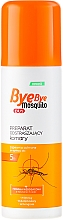 Fragrances, Perfumes, Cosmetics Anti-Mosquito & Black Fly Repellent - Bye Bye Mosquito