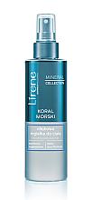 "Fragrances, Perfumes, Cosmetics Bi-Phase Body Spray ""Dead Sea Minerals"" - Lirene Mineral Collection Body Spray"