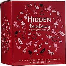 Fragrances, Perfumes, Cosmetics Britney Spears Hidden Fantasy - Eau de Parfum