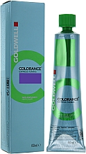 Fragrances, Perfumes, Cosmetics Ammonia-Free Tone Hair Color - Goldwell Colorance Express Toning Hair Color