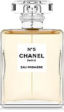 Fragrances, Perfumes, Cosmetics Chanel N5 Eau Premiere - Eau de Parfum