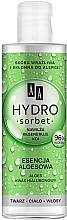 Fragrances, Perfumes, Cosmetics Essence - AA Hydro Sorbet Aloe Essenc 96%