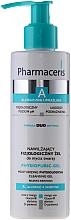Fragrances, Perfumes, Cosmetics Moisturizing Eye & Face Physiopuric-Gel - Pharmaceris A Physiopuric-Gel