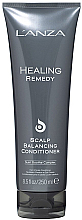 Fragrances, Perfumes, Cosmetics Repair Balance Conditioner - Lanza Healing Remedy Scalp Balancing Conditioner