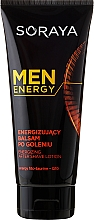 Fragrances, Perfumes, Cosmetics After Shave Balm - Soraya Men Energy After Shave Lotoin