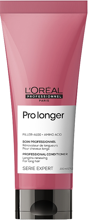Lengths Renewing Hair Conditioner - L'Oreal Professionnel Pro Longer Lengths Renewing Conditioner