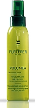 Fragrances, Perfumes, Cosmetics Volumizing Leave-In Hair Spray - Rene Furterer Volumea No Rinse Volumizing Conditioning Spray