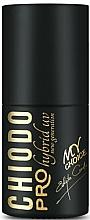 Fragrances, Perfumes, Cosmetics Hybrid Nail Polish - Chiodo Pro Luxury French by Edyta Gorniak