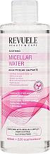 Fragrances, Perfumes, Cosmetics Micellar Water - Revuele Soothing Micellar Water
