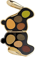 Fragrances, Perfumes, Cosmetics Eyeshadow Palette - I Heart Revolution Bunny Stardust Palette