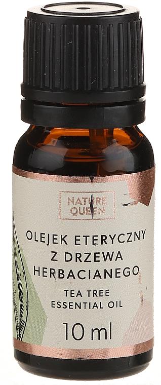 "Essential Oil ""Tea Tree"" - Nature Queen Tee Tree Essential Oil"