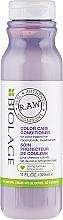 Fragrances, Perfumes, Cosmetics Color-Treated Hair Conditioner - Biolage R.A.W. Color Care Conditioner