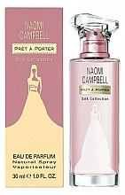 Fragrances, Perfumes, Cosmetics Naomi Campbell Pret a Porter Silk Collection - Eau de Parfum