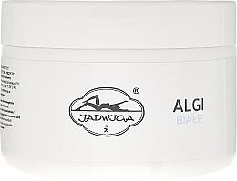 Fragrances, Perfumes, Cosmetics Soothing Alginate Mask, white - Jadwiga Saipan Algi Biale