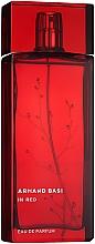 Fragrances, Perfumes, Cosmetics Armand Basi In Red Eau de Parfum - Eau de Parfum