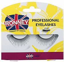 Fragrances, Perfumes, Cosmetics False Lashes, synthetic - Ronney Professional Eyelashes RL00021