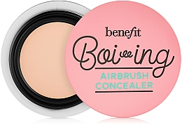 Fragrances, Perfumes, Cosmetics Concealer Pen - Benefit Boi-Ing Airbrush Concealer