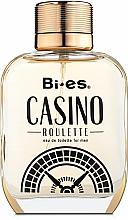 Fragrances, Perfumes, Cosmetics Bi-Es Casino Roulette - Eau de Toilette