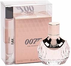 Fragrances, Perfumes, Cosmetics James Bond 007 for Women II - Set (edp/30ml + edp/roll/7.4ml)