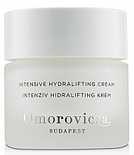 Fragrances, Perfumes, Cosmetics Face Cream - Omorovicza Intensive Hydralifting Cream