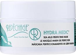 Fragrances, Perfumes, Cosmetics Face Mask - Repechage Hydra Medic Sea Mud Perfecting Mask