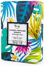 Fragrances, Perfumes, Cosmetics Toilet Soap - Baija Moana Perfumed Soap