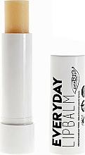 Fragrances, Perfumes, Cosmetics Lip Balm - PuroBio Cosmetics Everyday Lip Balm
