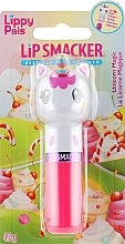 "Fragrances, Perfumes, Cosmetics Lip Balm ""Unicorn"" - Lip Smacker Lippy Pal Unicorn"