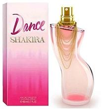 Fragrances, Perfumes, Cosmetics Shakira Dance - Eau de Toilette