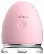 Fragrances, Perfumes, Cosmetics Ionic Facial Massager - Xiaomi inFace Ion Facial Device CF-03D Pink