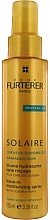 Fragrances, Perfumes, Cosmetics Moisturizing Hair Spray - Rene Furterer Solaire Leave-In Moisturizing Spray