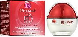 Fragrances, Perfumes, Cosmetics Lifting Face Cream - Dermacol BT Cell Intensive Lifting Cream