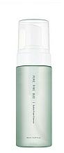 Fragrances, Perfumes, Cosmetics Cleansing Face Foam - A'pieu Pure Pine Bud Bubble Foam Cleanser