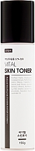Fragrances, Perfumes, Cosmetics Moisturizing Face Lotion - KNH Vital Skin Toner