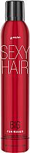 Fragrances, Perfumes, Cosmetics Texturizing Hair Dry Spray - SexyHair BigSexyHair Fun Raiser Volumizing Dry Texture Hairspray