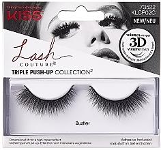 Fragrances, Perfumes, Cosmetics False Lashes - Kiss Lash Couture Triple Push Up False Collection Bustier