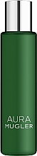 Fragrances, Perfumes, Cosmetics Mugler Aura Mugler Eau de Parfum - Eau de Parfum (refill)