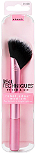 Fragrances, Perfumes, Cosmetics Makeup Brush - Real Techniques Rebel Edge Medium