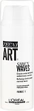 Fragrances, Perfumes, Cosmetics Elastic Hair Cream for Curls - L'Oreal Professionnel Tecni.Art Siren Waves Cream