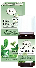 Fragrances, Perfumes, Cosmetics Organic Ravintsara Essential Oil - Galeo Organic Essential Oil Ravintsara