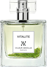 Fragrances, Perfumes, Cosmetics Valeur Absolue Vitalite - Eau de Parfum
