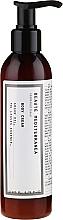 Fragrances, Perfumes, Cosmetics Argan Oil Body Cream - Beaute Mediterranea Argan Oil With Leaves Essence