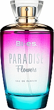 Fragrances, Perfumes, Cosmetics Bi-Es Paradise Flowers - Eau de Parfum