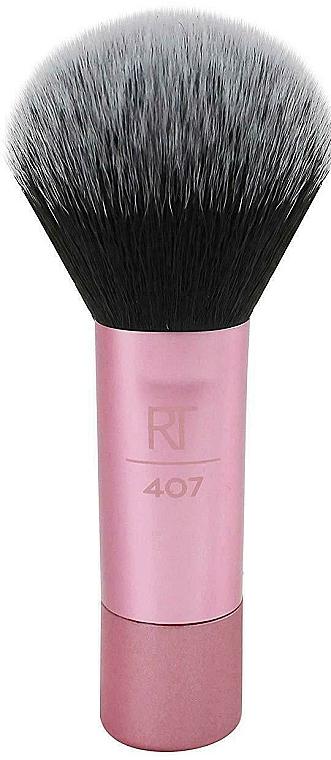 Makeup Brush - Real Techniques Mini Multitask Brush